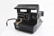 Polaroid Rainbow Spirit Edition Supercolor 600 Land Instant Film Camera V66