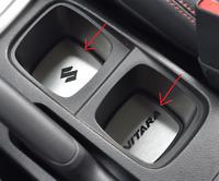 PLACCA SUZUKI VITARA S 2015 2016 ALLGRIP DDIS XLED 4X4 V-TOP V-MPRE STANDART 4WD