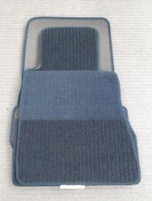 NEU $$$ BRAUN $$$ DeLuxe Fußmatten für Mercedes Benz W221 S-Klasse Lang