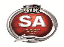 Brains ,SA  Pump Clip complete  gloss foam  type,NEW