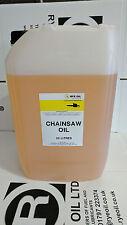 Prima de aceite de la cadena de motosierra no Fling 20 litros 20L-hecho En Inglaterra -
