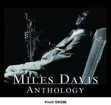 Miles Davis - Anthology [5 CD] RETRO GOLD
