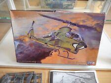 "Modelkit Mastercraft AH-1G ""Marines"" on 1:72 in Box"