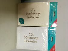 56 Vintage Anniversary Party Invitations--American Greetings--7 Packages New