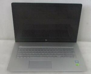 "HP Envy 17-ae165nr 17.3"" Core i7-8550U 1.80GHz 8GB RAM 1TB HDD W10 Laptop"