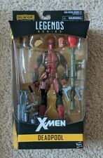 Marvel Legends - X-Men / Juggernaut BAF Series - Deadpool Figure