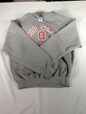 St174 Russell Athletics Ohio State Hoodie Medium M Buckeyes