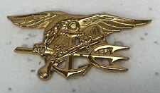 US Navy SEAL Trident Pin