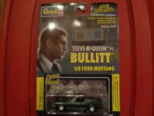 """1:64 1968 Ford Mustang - Steve McQueen """"Bullitt"""" Revell"""