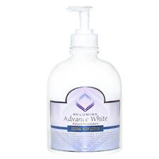 Nuevo AUTÉNTICO relumins Advance Blanco antioxidante natural herbal Body Lotion