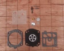 HUSQVARNA 359 357XP COMPLETE oem Walbro HDA type CARBURETOR rebuild repair KIT