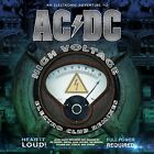 AN ELECTRONIC ADVENTURE TO AC/DC (HIGH VOLTAGE ELE CD NEW!