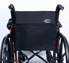 Wheelchair Backpack Storage Carry Bag Organizer Pounch Durable Pouch Large New