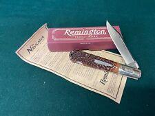 Remington R1630 The Navigator Special Edition Replica Folding Pocket Knife