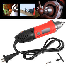 220V 400W 0.5-7mm Electric Mini Die Drill Grinder 6 Variable Speed Rotary Tool