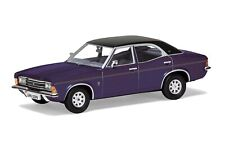 VANGUARDS FORD CORTINA MK3 2000E PURPLE VELVET VA10313
