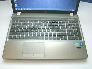 "Hp ProBook 4530s/Core i3-2370M 2.40ghz/4gb/250gb/Windows 7 Pro/Webcam/BT/15.6"""