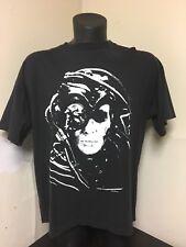 Vintage Star Trek Borg T Shirt Sz XL Polygram 1996