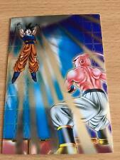 Carte Dragon Ball Z DBZ Collection Card Gum Part 4 #SP-50 Prisme ENSKY 2006