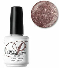 NSI Polish Pro Gel Color Polish Secret Admirer - 15 mL / .5 Fl. Oz (N0282)