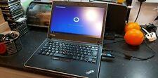 Lenovo ThinkPad 0217 - i3-380u - 4GB Ram - 500GB Hard Disk - Intel HD - 60