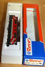 ROCO H0 43760 Elok Reihe 1110 015-3 der ÖBB, DSS, unbenutzt&OVP