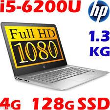 HP 4GB 2.00-2.49GHz PC Ultrabooks