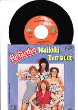 The Hornettes - Waikiki Tamoure
