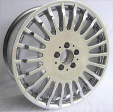 19'' wheels OEM Mercedes S550 2007-13 19x9.5'' 1 PIECE HOLLANDER 65469
