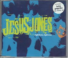 Jesus Jones - Right Here Right Now  (UK 4 Track CD Single)