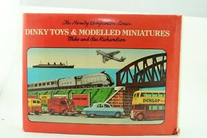 Dinky Toys & Modelled Miniatures - By Mike and Sue Richardson