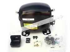 230V compressor Danfoss SC10G 104G8000 195B0278 made by Secop LST R134a