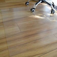600x900mm Carpet Floor Chair Mat Office Chairmat Vinyl Plastic Protector Wood