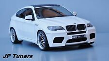 ★★★ 1:18 BMW X6 M/// TUNING JP Tuners - UNIQUE ★★MODIFIED-CUSTOM-UMBAU-NO M4-M3