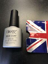 Elite99 Base Coat UV LED Gel Nail Polish Kit 10ml UK Base