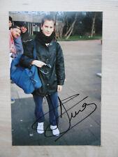 Alexandra Fusai Autogramm signed 10x15 cm Bild