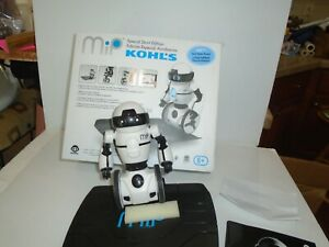 USEDe MiP Robot (White) great condition Great Gift