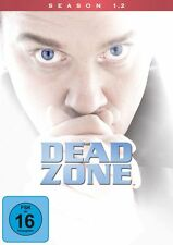 Anthony Michael Hall - The Dead Zone - Season 1.2 [2 DVDs]