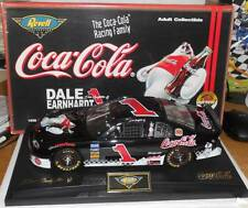 1998 DALE EARNHARDT JR #1 COCA-COLA POLAR BEAR 1:18 Serial # 0951 of  2004