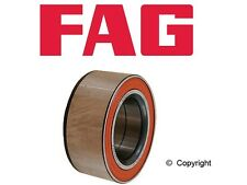 oem FAG BMW E30 E36 Z3 E46 E85 E86 Z4 Rear Wheel Bearing /Porsche 911 Front Brg