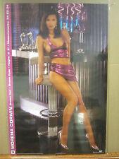 vintage Morena Corwin playboy Original Poster 1993 1849