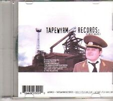 (CK102) Tapewyrm Records: Segments Volume 1 - 2004 DJ CD