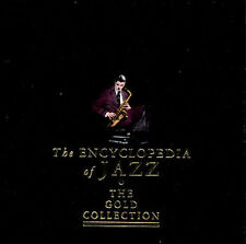ENCYCLOPEDIA OF JAZZ (CD) - TOMMY DORSEY, DUKE ELLINGTON, BENNY GOODMAN +11 more