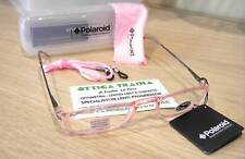 Occhiali x Lettura Reading Glasses Polaroid R620G +2.50