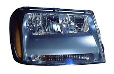 Headlight Assembly-LS Front Right Maxzone fits 2006 Chevrolet Trailblazer