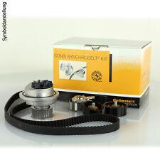 Original Contitech Zahnriemensatz + Wasserpumpe // CT908WP2  für 2.0 Benziner