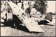 12414 Archiv Foto Flugzeug Jagdflugzeug PZL P.11c Polen REPRO WK2 WW2