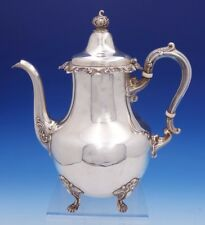 Strasbourg by Gorham Sterling Silver Coffee Pot #1141 2 3/4 Pints (#3120)