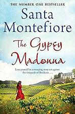 The Gypsy Madonna Paperback Santa Montefiore