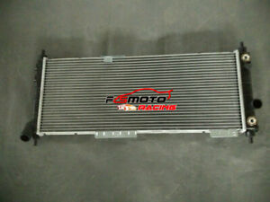 Radiator For Holden Barina SB Combo Van 4Cyl 1.4L 1.6L Automatic AT MT 1994-2001